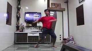 Inkem Inkem Inkem Kavaley   Geeta Govindam   RK BIRRU's dance choreoghraphy   STEPPERS VR1.