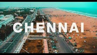 Chennai - Chancey illa