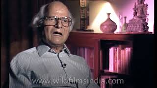 Operation Blue Star and Indira Gandhi in the 1980's | Pran Chopra