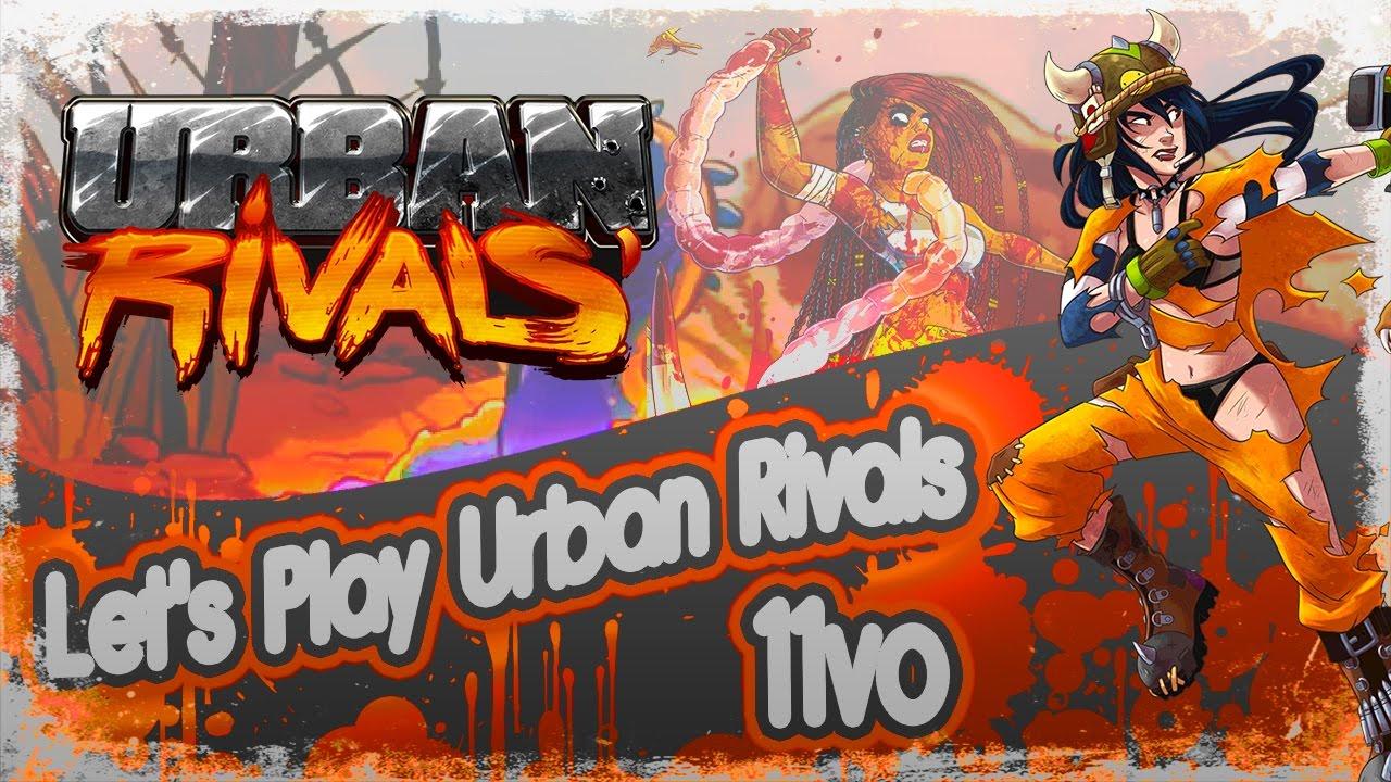 Urban Rivals De