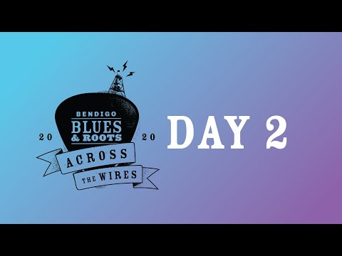 BB&RMF presents 'Across The Wires' DAY 2 Begins
