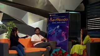 Vijay Rashmika off screen chemistry❤️(edited)
