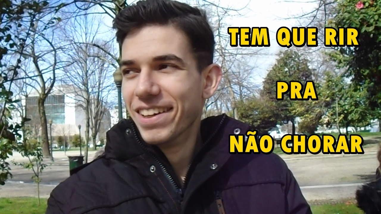 3 meses em Portugal - O que acontece com brasileiros que ...