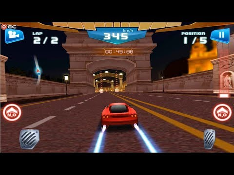Fast Racing 3D / Sports Car Racing Games / Android Gameplay FHD #2