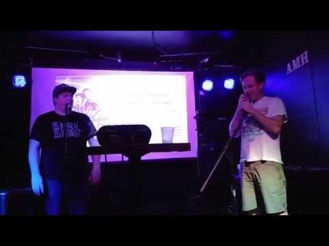 Dirty Secrets with Michael C. Maronna and Danny Tamberelli  Amityville Music Hall
