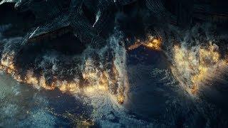 6 лучших фильмов, похожих на День независимости: Возрождение (2016)