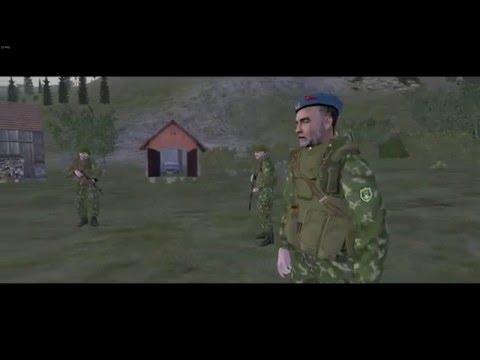 ARMA COLD WAR