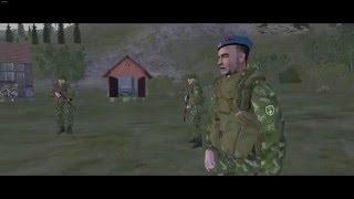 ARMA COLD WAR ASSAULT   ECP:Redux   Resistance   Crossroad/Křižovatka