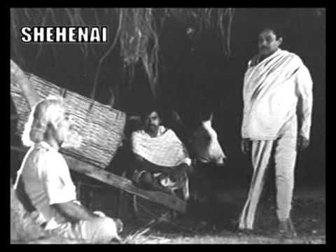 Chitta Jena-'Kahin gale shyamaghana e ghana kaala re..' in 'Bandhu Mahanty'(1977)