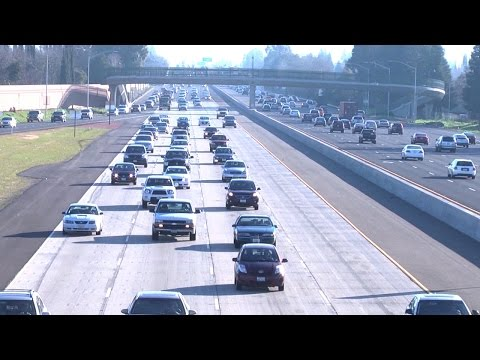 Caltrans News Flash #56 - Holiday Travel Tips