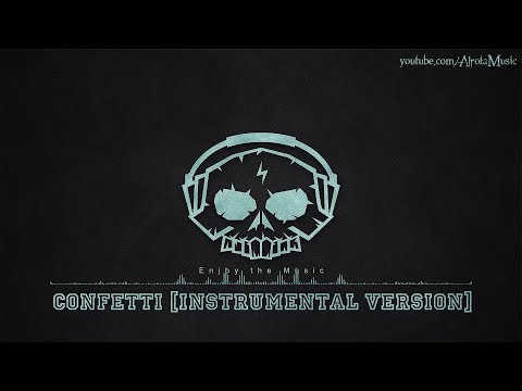Confetti [Instrumental Version] by Velvet Moon - [Acoustic Group Music]