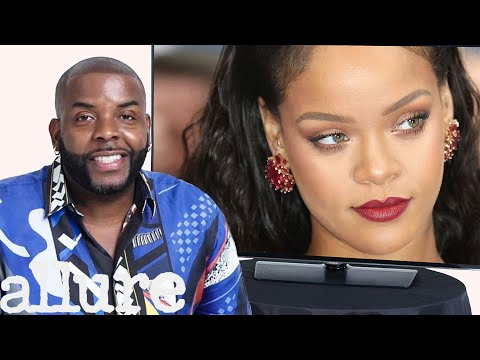 Rihanna's Hairstylist Breaks Down Her Most Iconic Looks | Pretty Detailed | Allure