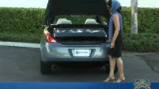 2008 Pontiac G6 Convertible Review - Kelley Blue Book