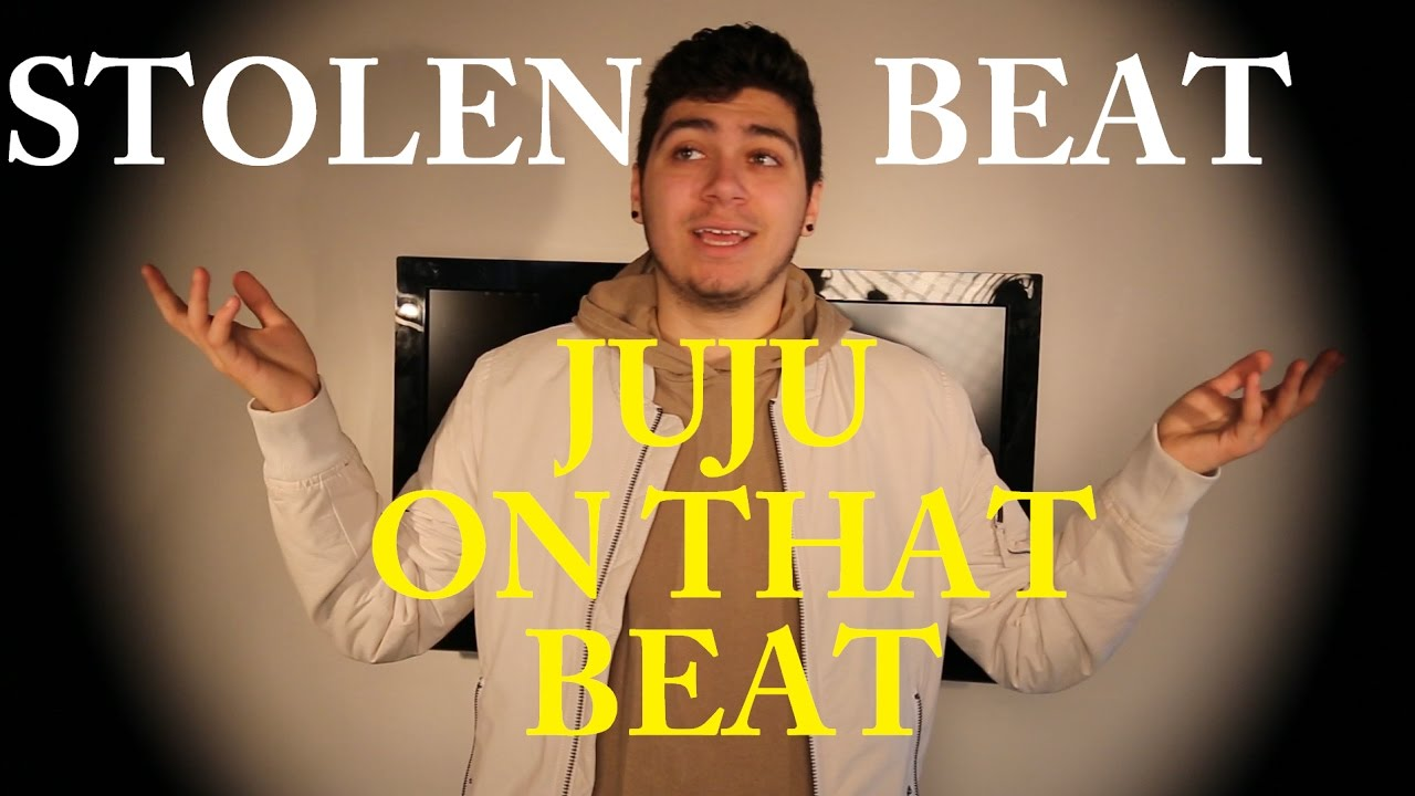 JUJU ON THAT BEAT IS A STOLEN SONG/BEAT/TRACK !?!? - YouTube