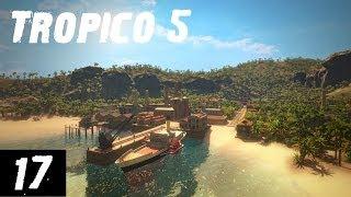 Tropico 5 #17 - Der Kalte Krieg [Kampagne][deutsch] - Let´s Play Tropico 5