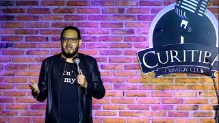 Matheus Ceara - Vindo do ceara - Stand-Up Comedy