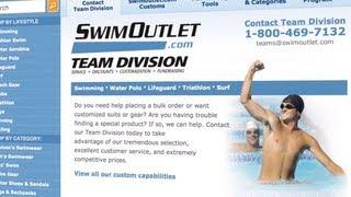 SwimOutlet.com Team Division Thumbnail