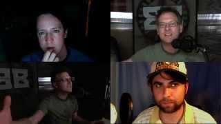 """The Great """"Mars vs. Space Elevator"""" Debate"""