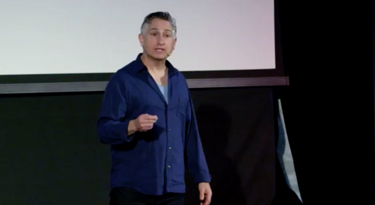 How to know your life purpose in 5 minutes | Adam Leipzig | TEDxMalibu