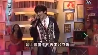 萧敬腾 活在故事里 LIVE【*新歌*】 (作词/曲:萧敬腾)