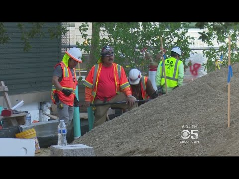 Shortage of Electricians Could Delay Transbay Terminal Opening