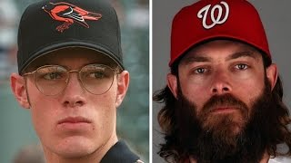 MLB Biggest Transformations