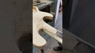 D'Mark Guitars | Hand carved