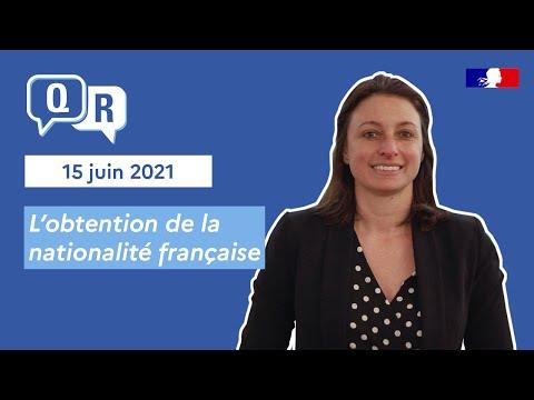 #QuestionsRéponses sur l'obtention de la nationalité Française