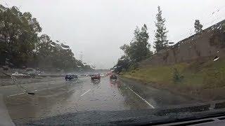 США 5015: В Кремниевой Долине дождь - мы говорим НЕТ глобальному потеплению. А у них типа импичмент.