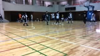 【FLEX】よちミックス@西葛西vs PIMPOINT(前半)(2012.03.10)