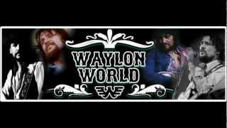 Watch Waylon Jennings All Of My Sisters Are Girls video