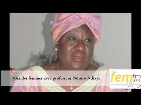 Voix de femme FEM FM 87.9