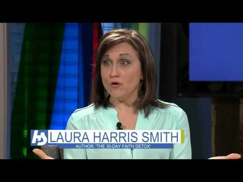 Harvest Show Interview | Laura Harris Smith | 06/07/2016