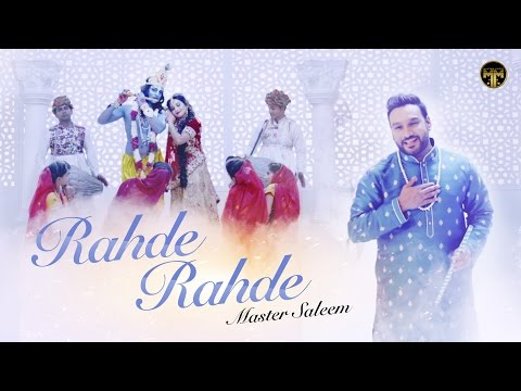 Master Saleem - Radhe Radhe ||New song 2017||Master music ||Full HD Video