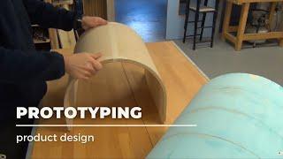 Laminating Plywood (the Easy Way)