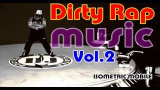Dirty Rap Music Vol 2 (DJ DOD Mix)