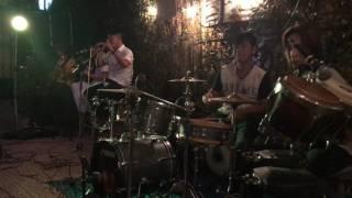 Anh Minh Trí mùng 1 Tết 2017