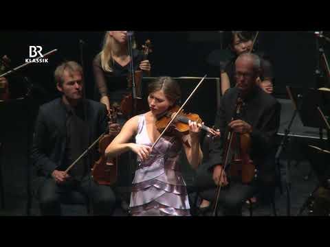 ARD-Musikwettbewerb 2013, Semifinale Violine - Diana Tishchenko, Ukraine