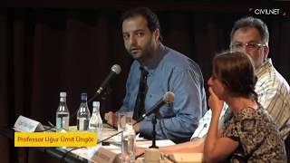 Professor Ugur Ümit Üngör  Armenians and Turks  Evolving Relations