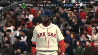 SportsGamerShow - MLB 2K12 Review
