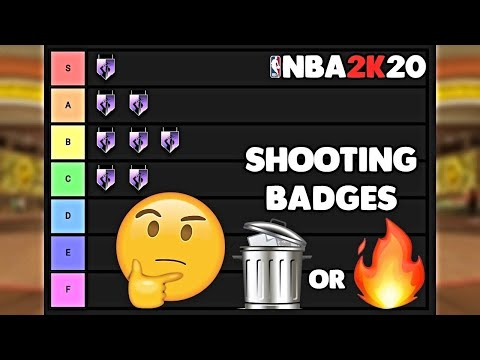 ranking-all-the-shooting-badges-in-tiers-on-nba2k20