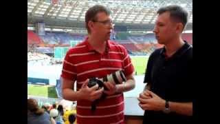 Фотограф на стадионе: снимаем Елену Исинбаеву(, 2013-08-22T17:58:15.000Z)