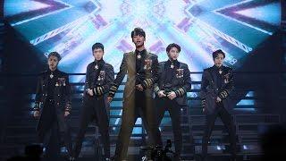 빅스(VIXX) 'Desperate' Showcase Stage (The Closer, Kra…