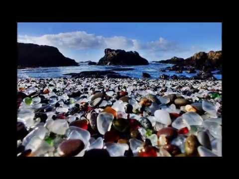Totally Unique Kinds Of Beaches You Probably Never Knew Existed HD 2015