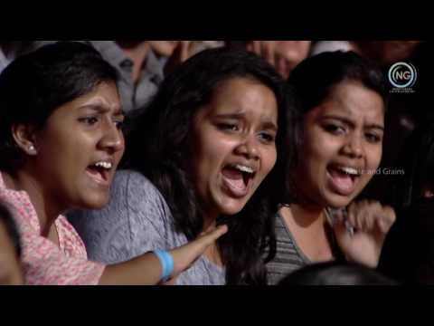 A.R. Rahman's Nenje Ezhu Concert   Noise Grains