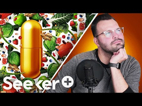 What Vitamins Do You Actually Need to Survive? (Part 2 of 3)