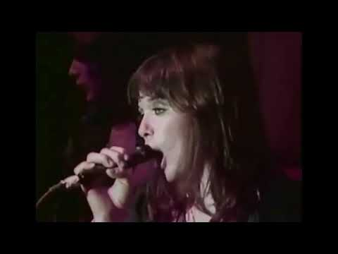 Heart - Crazy On You (live 1976) ...with Silver Wheels intro