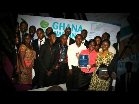 Global Management Challenge Ghana - Highlights 2012-2013
