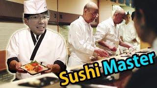 KillerSteal: I am手作壽司大師 Popin' Cookin' Happy Sushi House
