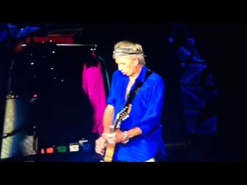 Gimme Shelter -The Rolling Stones Ralph Wilson Stadium 07/11/15
